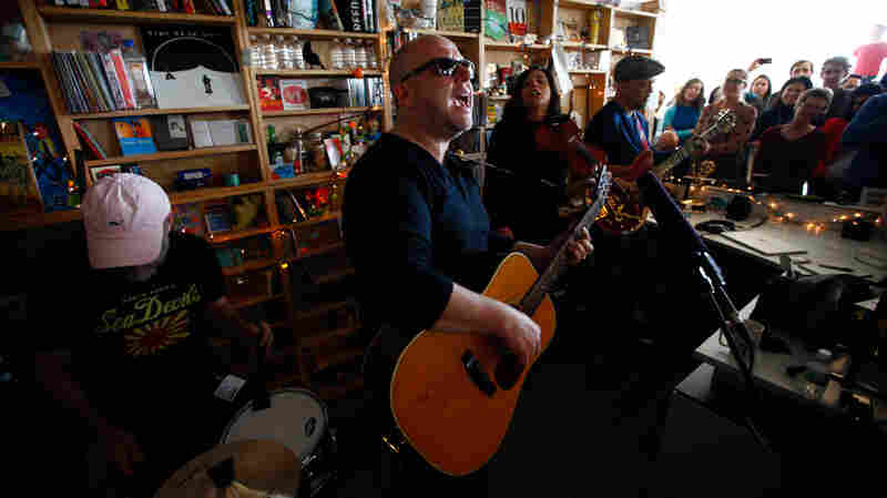 Pixies: Tiny Desk Concert