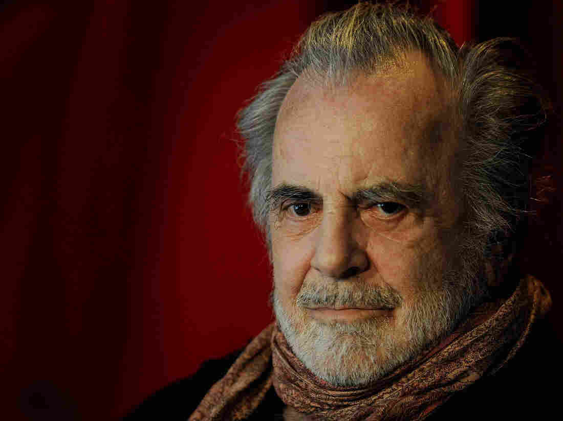 Maximilian Schell, in a photo taken in 2009. Schell, who died Saturday at the age of 83, won an best actor Oscar for his role as a defense attorney in the 1961 film Judgment at Nuremberg.