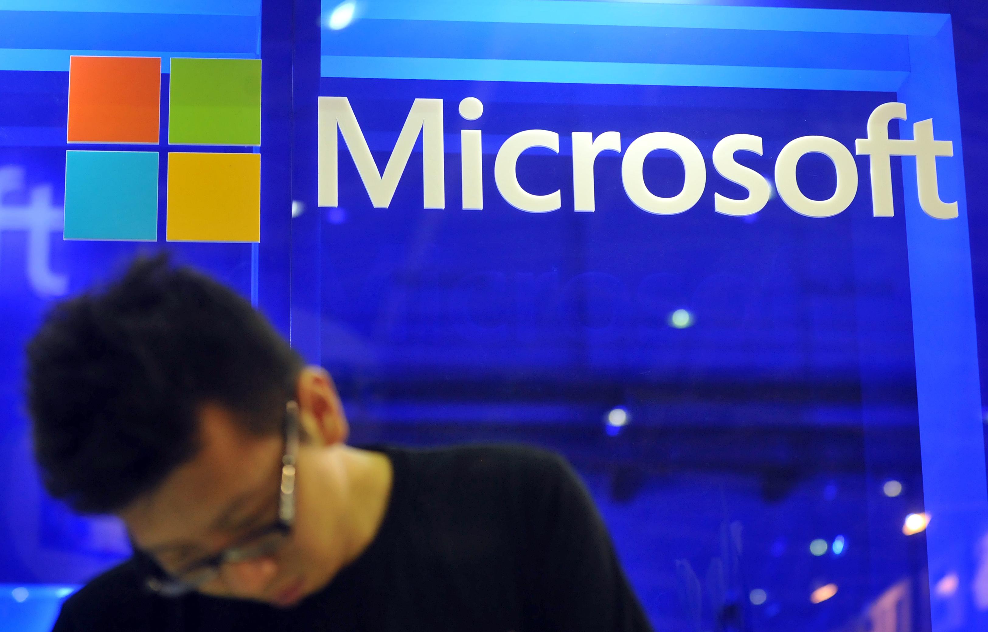 Tech Companies Release Details On Surveillance Data