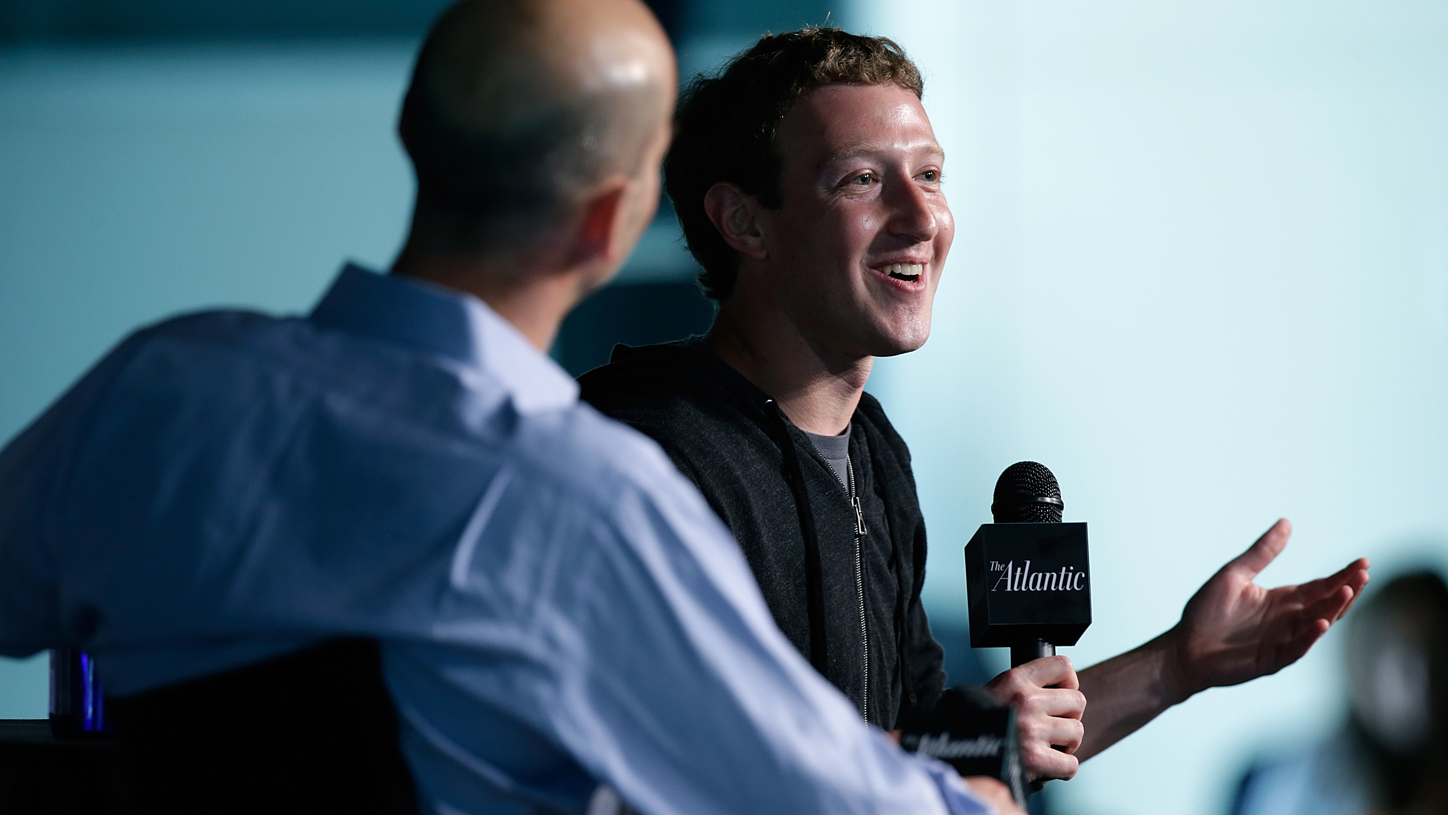 Facebook At 10: Amid Doubters, Company Eyes Next Growth Phase