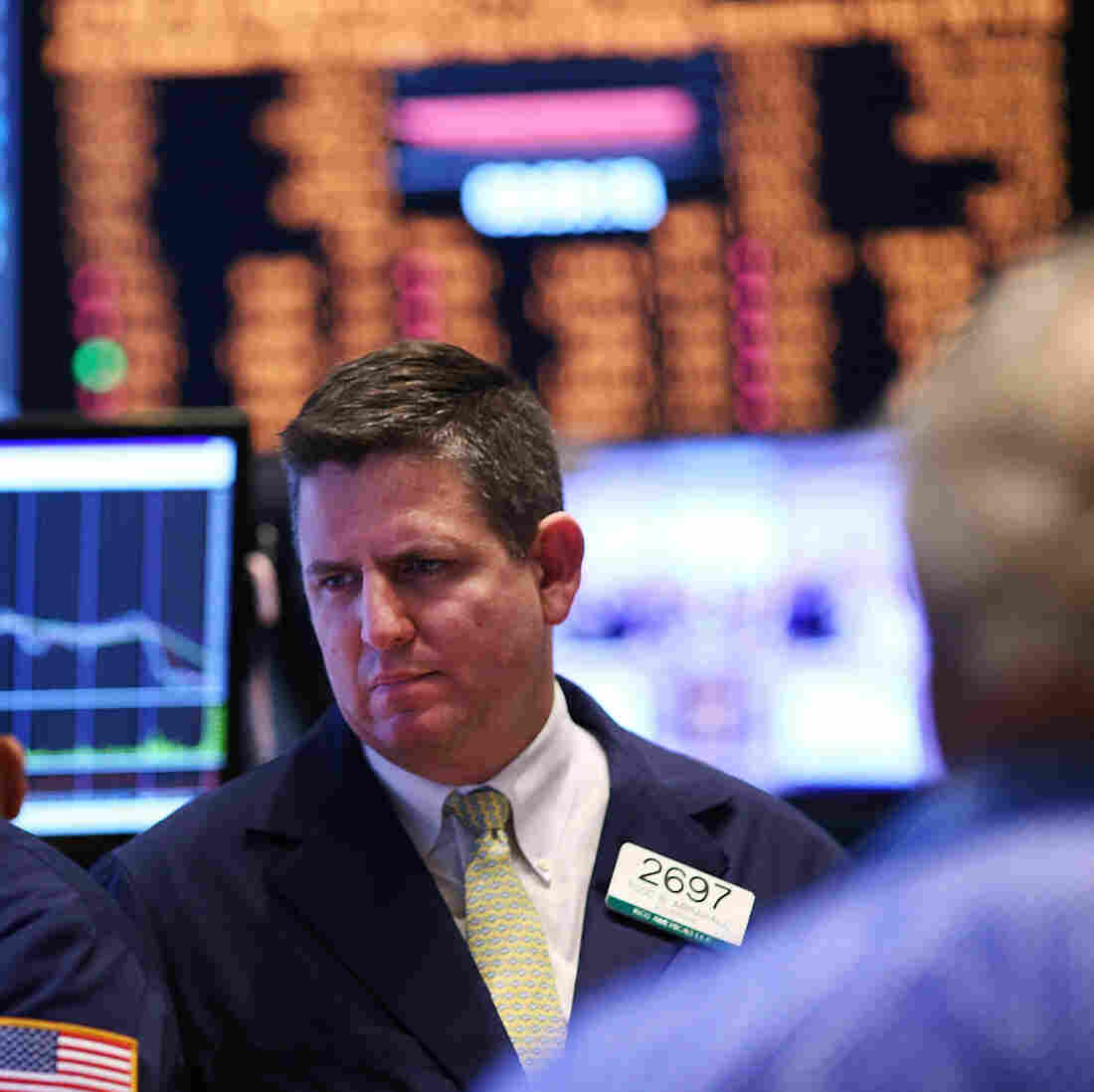 Stocks Head Lower; Investors Wonder What's Next