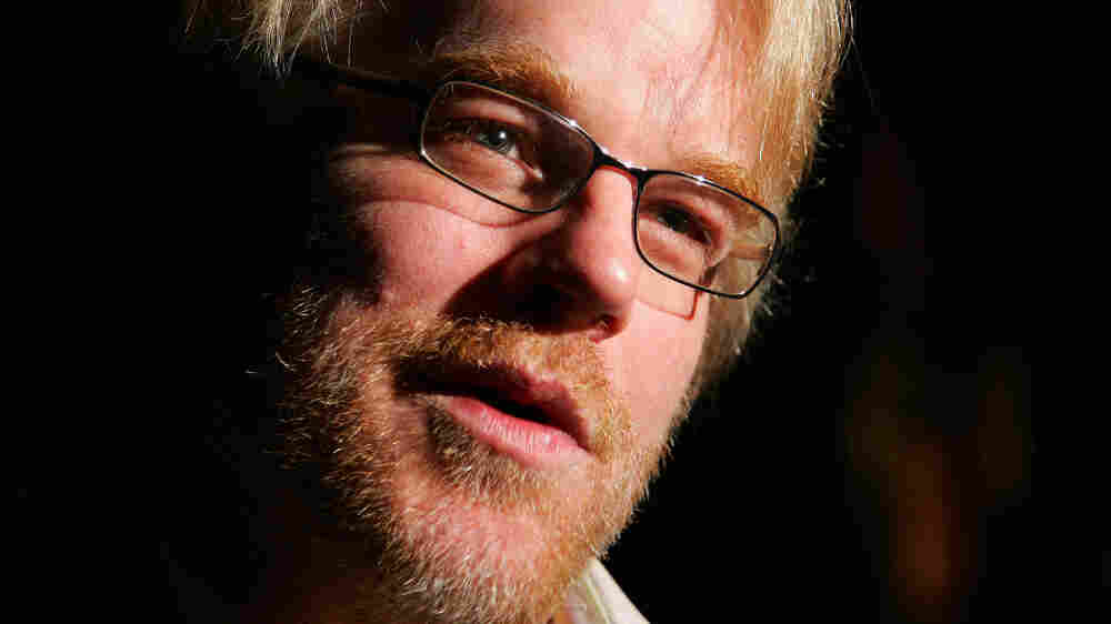 Philip Seymour Hoffman On Acting: An 'Exhausting' And 'Satisfying' Art