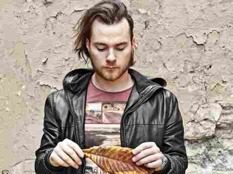 One in 10 people in Iceland own singer-songwriter Ásgeir's first album. Hear him perform live.