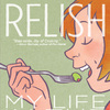 Lucy Knisley's Relish is a graphic memoir about how she discovered her love of food and cooking.