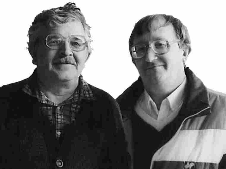 Boris and Arkady Strugatsky coauthored the 1971 science fiction novel Roadside Picnic.