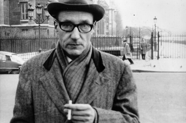William S. Burroughs' cult novel Naked Lunch has sold more than 1 million copies since its publication in 1959.