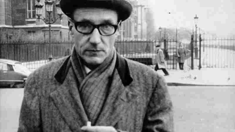 'Possessed By Genius': A Centennial Tribute To William S. Burroughs