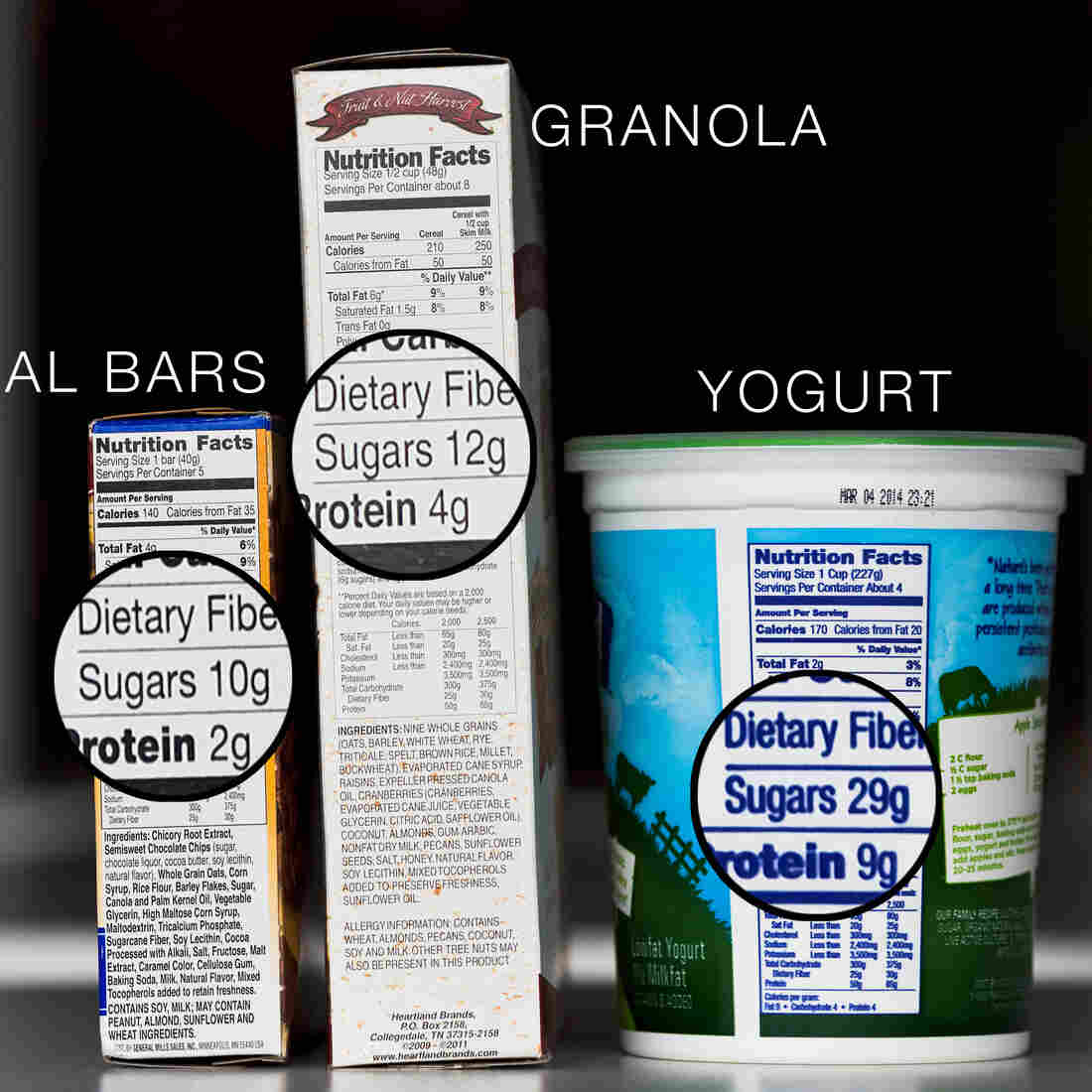 Sweet Tooth Gone Bad: Why 22 Teaspoons Of Sugar Per Day Is Risky