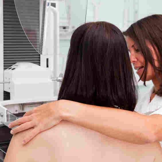 Some of the money spent on annual mammograms might do more good if it went toward risk-based screening, a doctor says.
