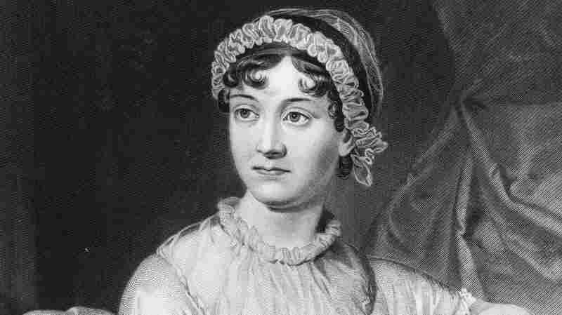 Book News: Fragment Of Jane Austen's Handwriting Found