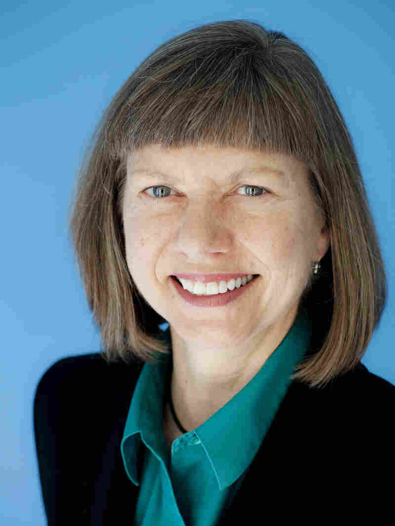 Joyce MacDonald 2014