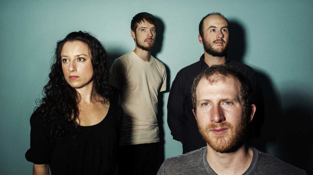 First Listen: Lost In The Trees, 'Past Life'
