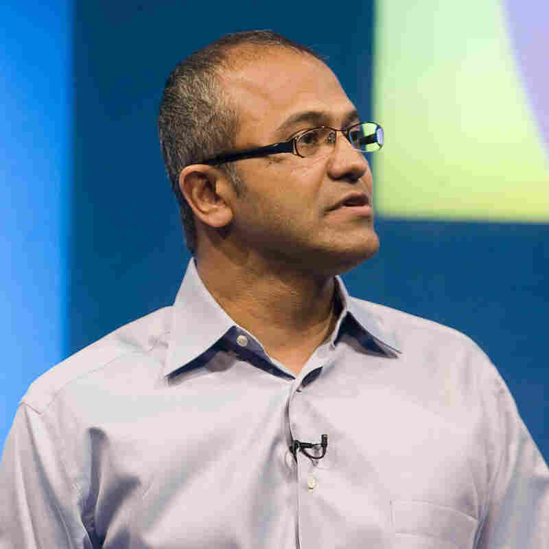 Microsoft Picks Insider Nadella As CEO; Gates Takes New Role