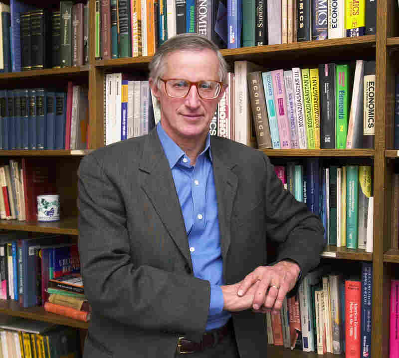 Yale economist William Nordhaus has been studying and writing about global warming since the 1970s.