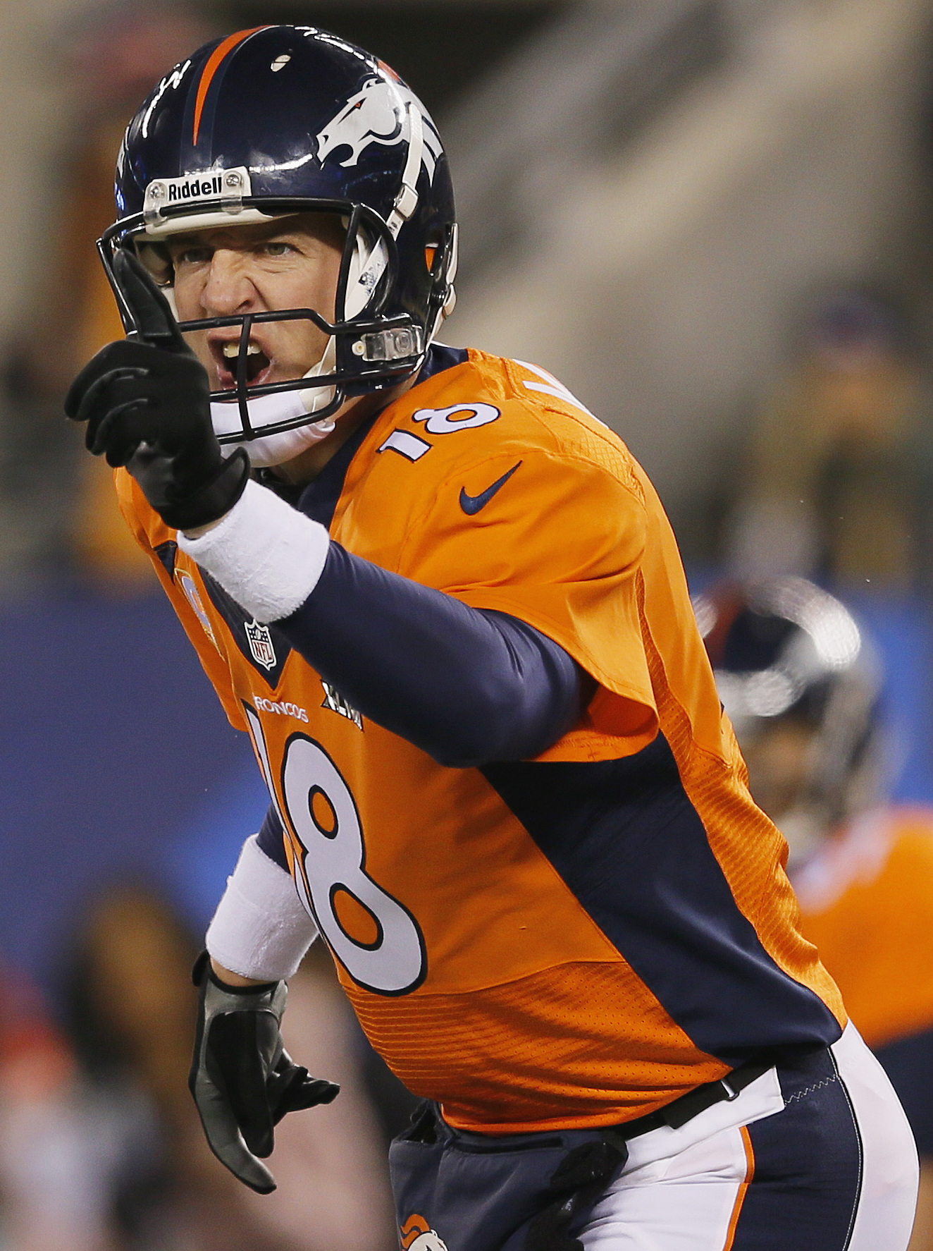 Seahawks Say They Figured Out Manning's Signals