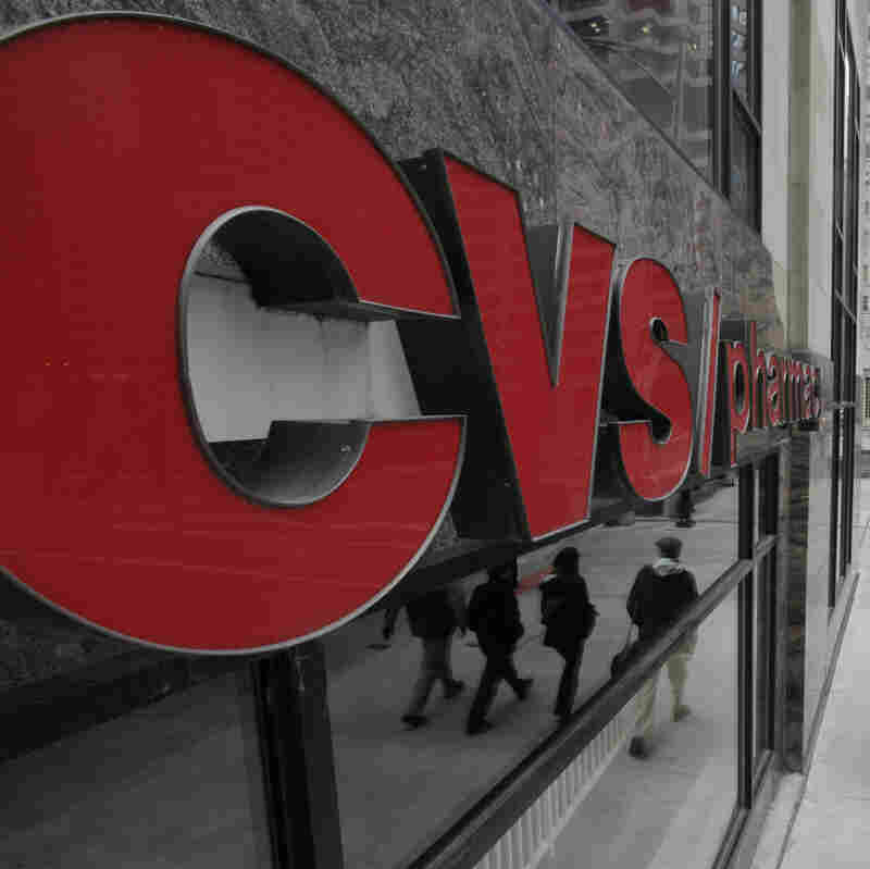 Most Smokers Don't Buy Their Cigarettes At CVS
