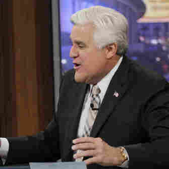 All Work, No Respect: Twice Pushed Out, Jay Leno Moves On From 'Tonight'