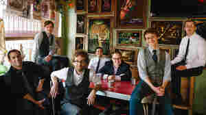 St. Paul and the Broken Bones' new album, Half the City, comes out Feb. 18.