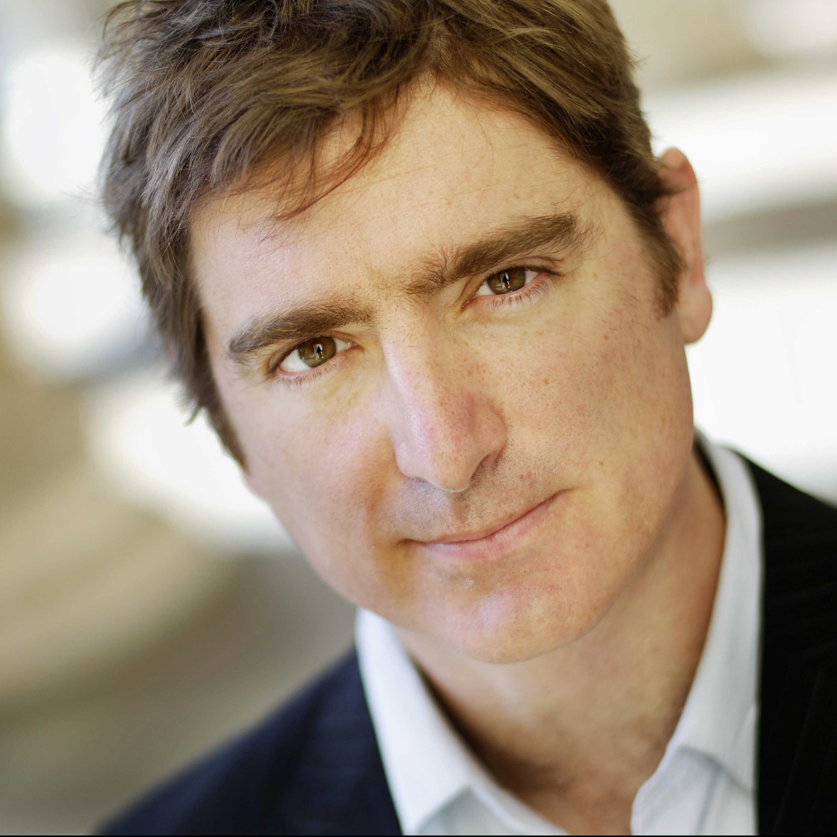 Marcel Theroux's other novels include The Confessions Of Mycroft Holmes and A Stranger In The Earth.