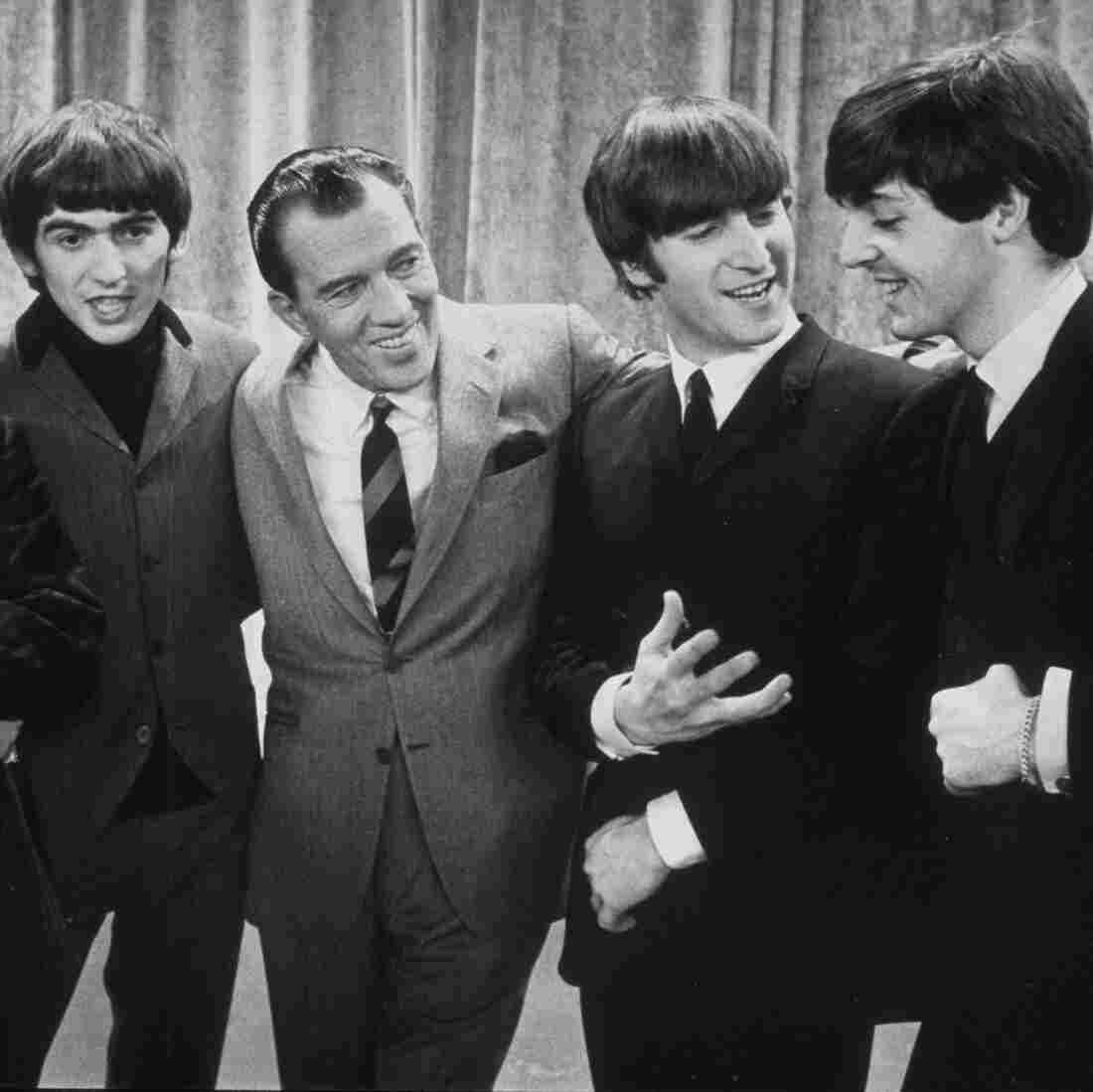 The Beatles' Yearlong Journey To 'The Ed Sullivan Show'