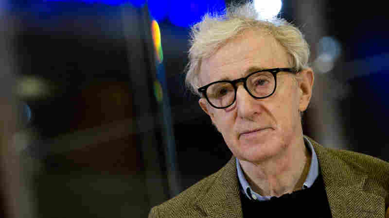 Abuse Allegations Revive Woody Allen's Trial By Media