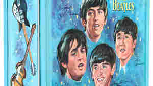 Beatlemania! When The Fab Four Rocked The Lunchroom