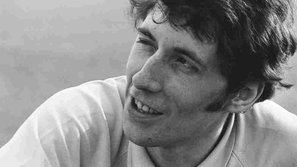 Bert Jansch.