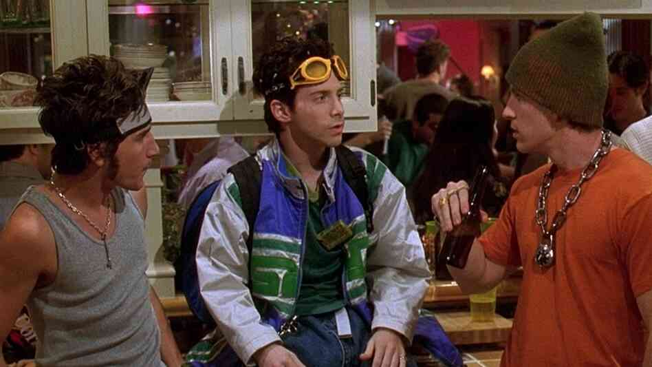 These teenagers in the 1998 film Can't Hardly Wait needed their own nostalgia — which is why today's teenagers might not connect with Can't Hardly Wait the way an earlier generation did.