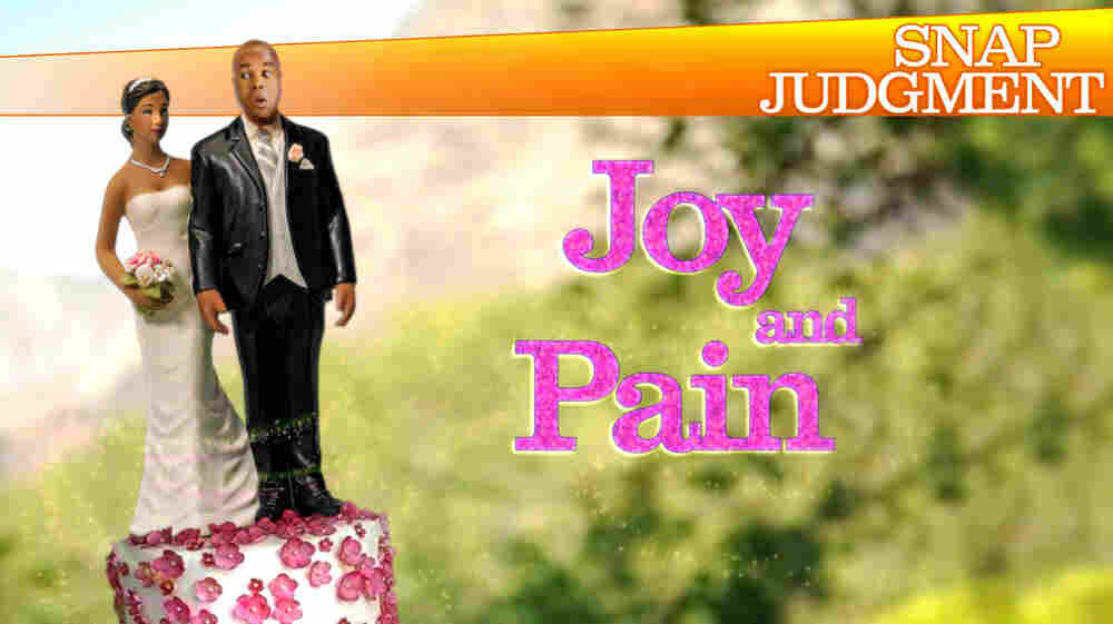 Snap Judgment Episode #503: Joy and Pain