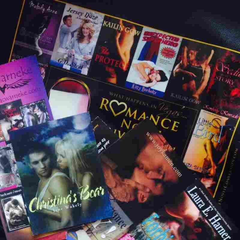 Romance Novels Sweep Readers Off Their Feet With Predictability