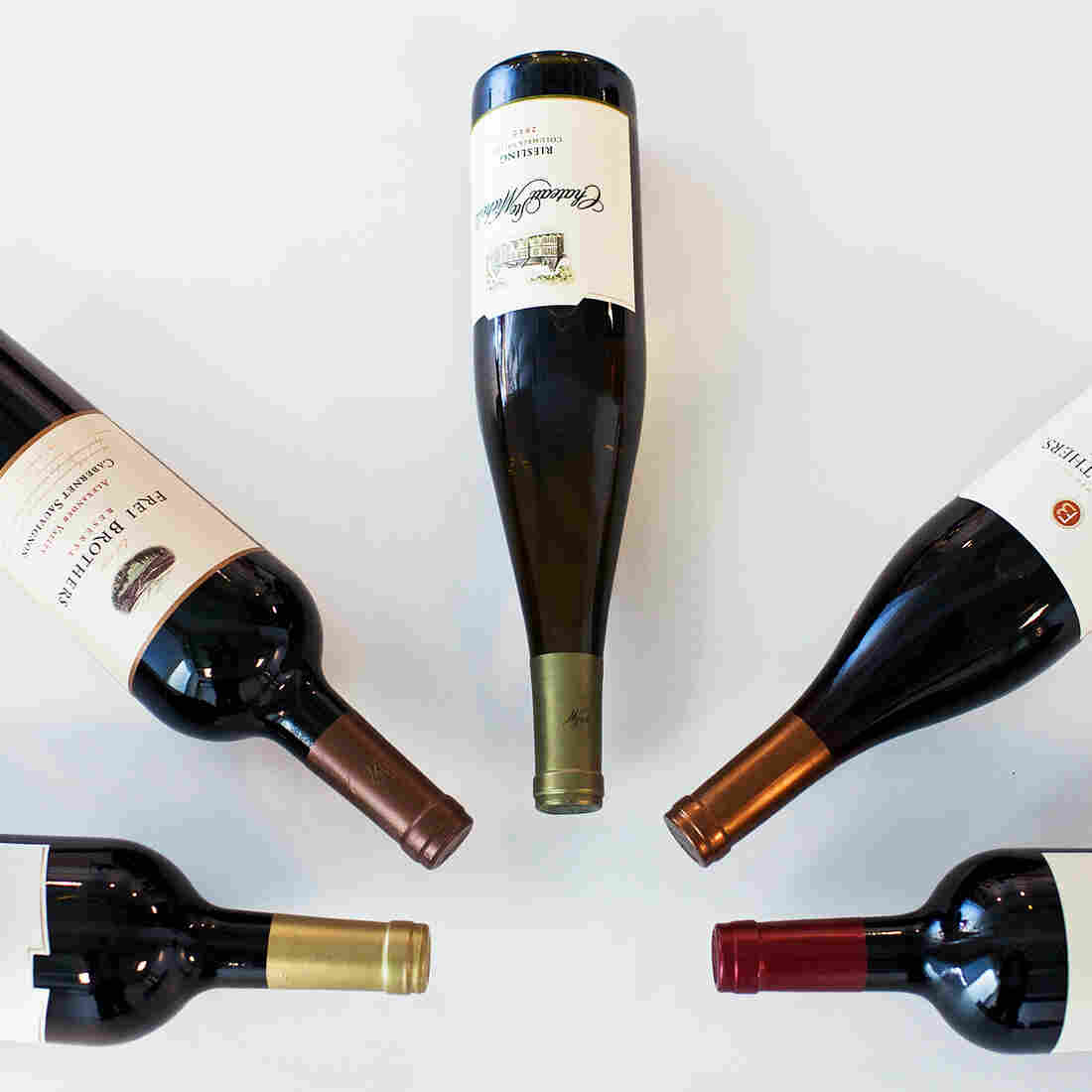 Wine Wisdom With A Wink: A Slacker's Guide To Selecting Vino