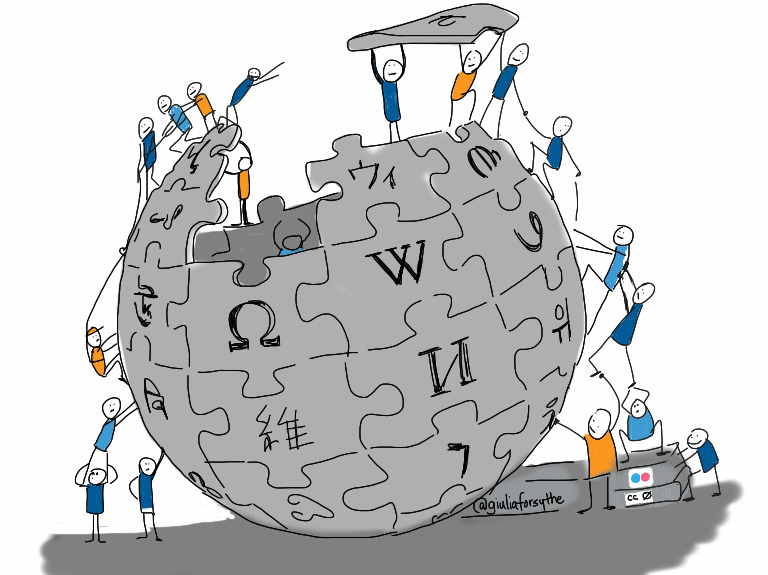 Dr. Wikipedia: The 'Double-Edged Sword' Of Crowdsourced Medicine