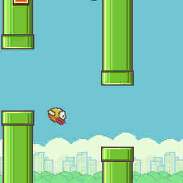 Creator Of Runaway Mobile Hit Flappy Bird Taking Game Down