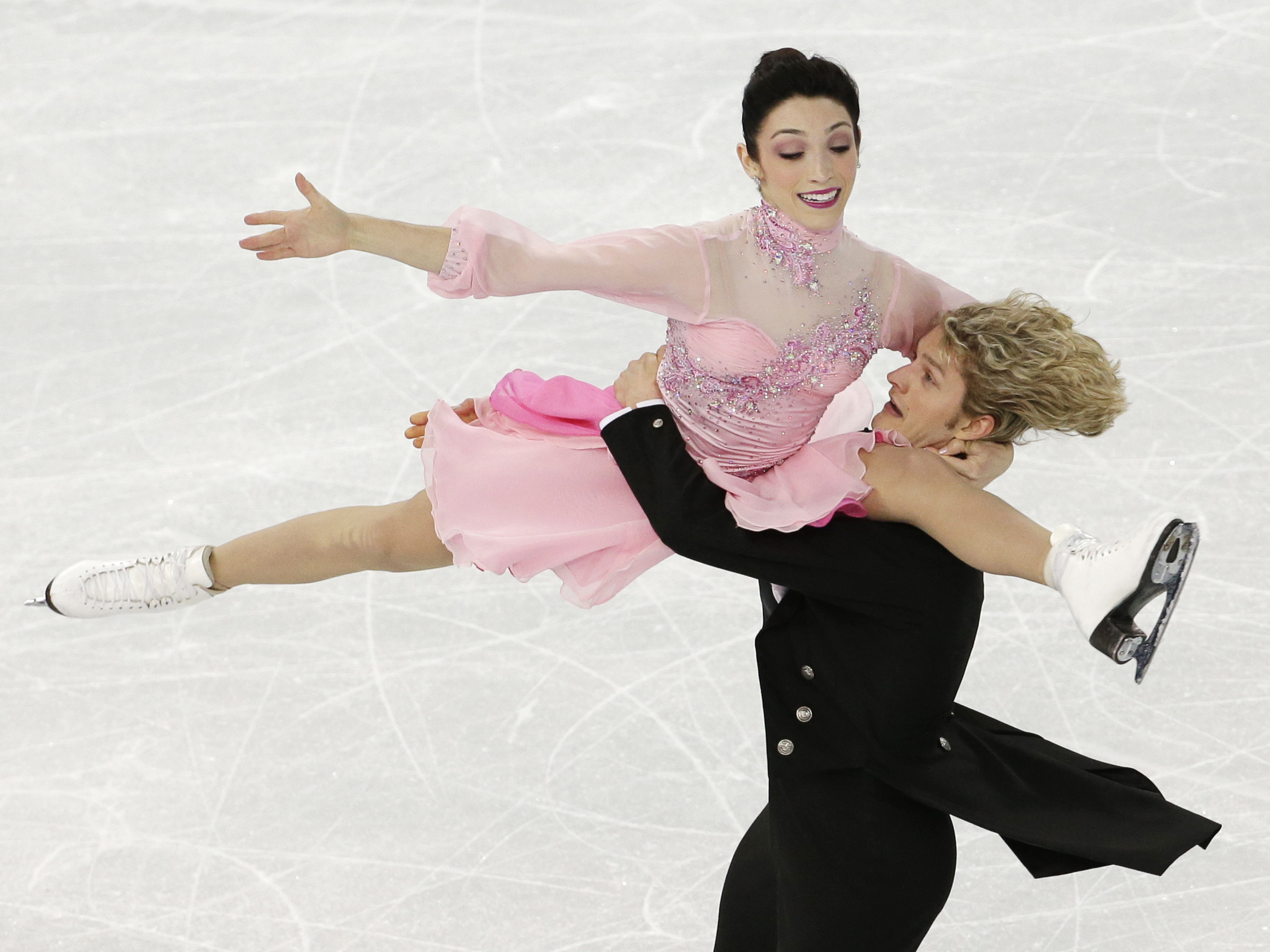 New Team Figure Skating Already Has Its Share Of Controversy