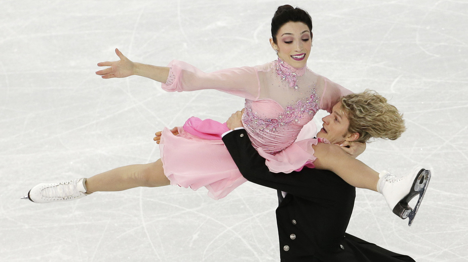 Who Is Charlie White Dating Hint Not His On Ice Partner: New Team Figure Skating Already Has Its Share Of
