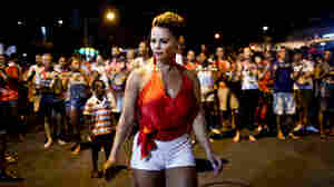 Samba School Murder Exposes The Dark Side Of Rio's Carnival