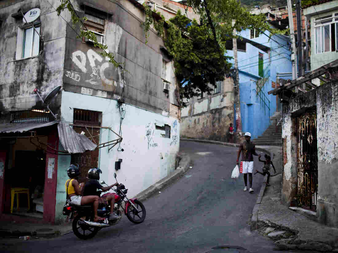 Samba schools emerged in poor, marginal communities, mostly in the favelas, or shantytowns, like Salgueiro in Rio de Janeiro. Samba schools — and Carnival — have grown to be multimillion-dollar ventures with links to the criminal world.