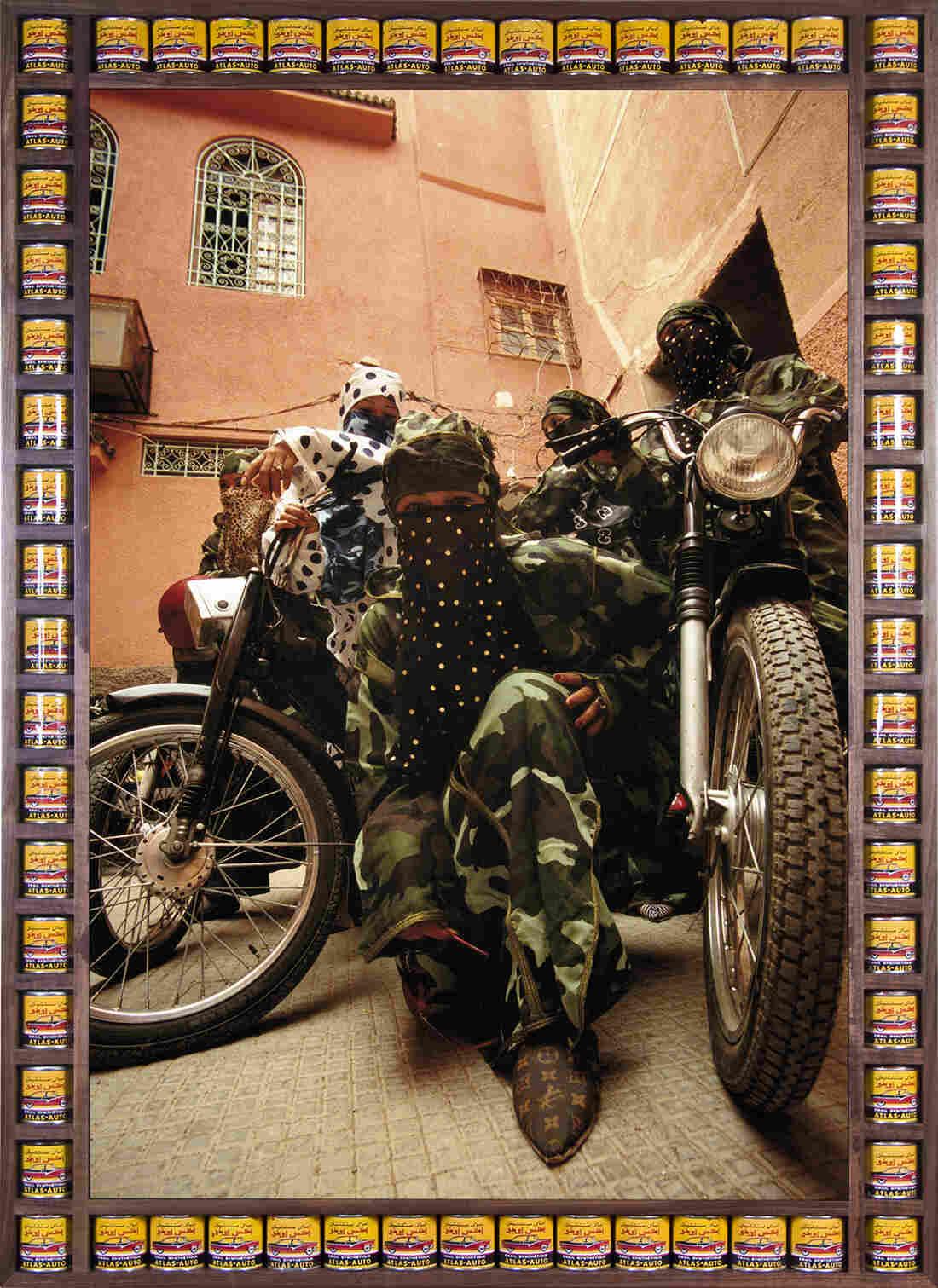 """Gang of Marrakesh"""