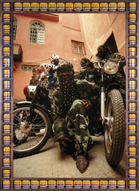 """Gang of Marrakesh"""