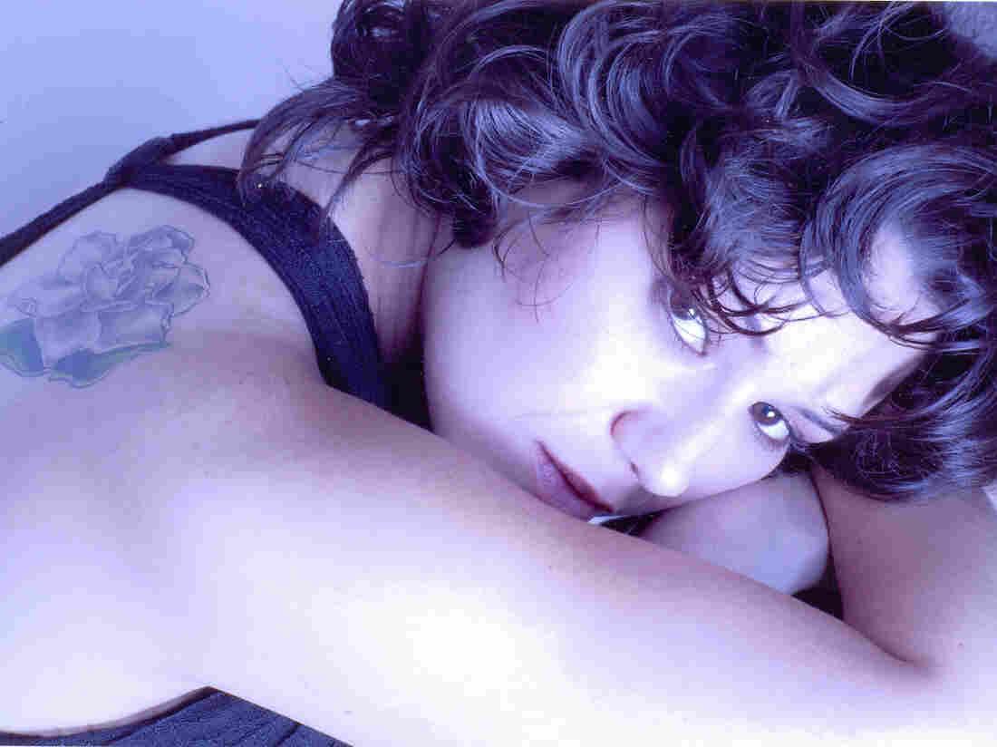 Brazilian singer Maria Rita.