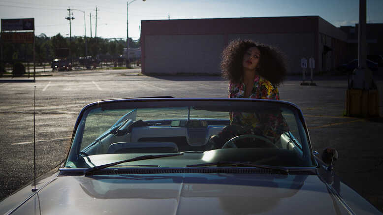 Solange Knowles On Nas, Juvenile And Dance Moves