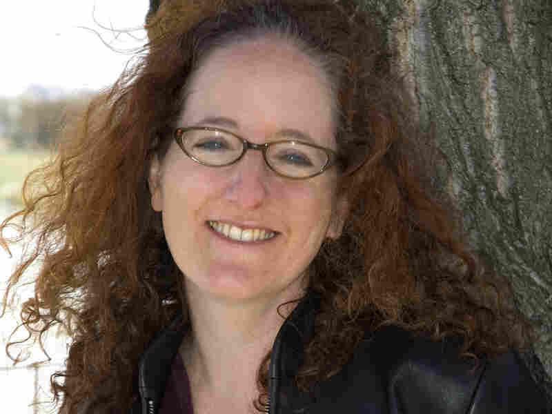 Rachel Cantor's new book is A Highly Unlikely Scenario.