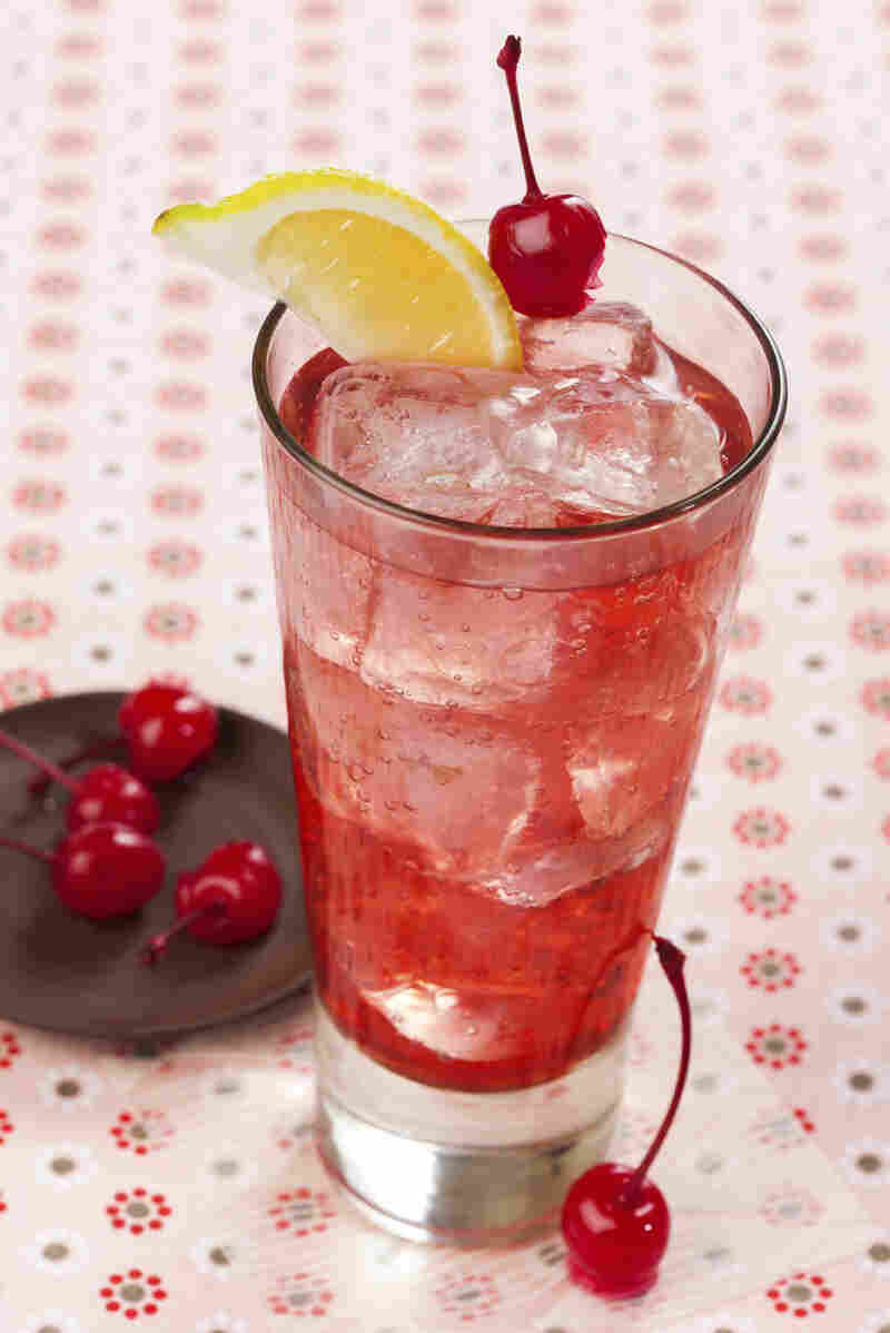 A Classic Shirley Temple
