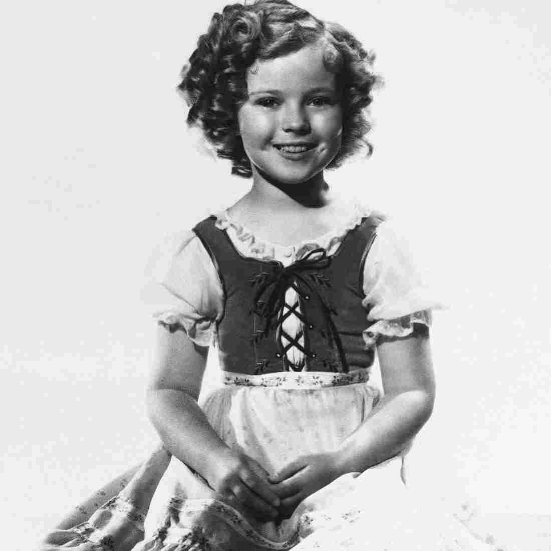 Shirley Temple Dies; Childhood Movie Star Became Diplomat