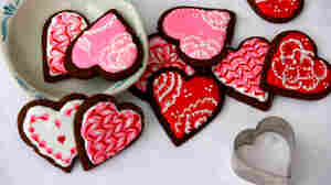 Valentine Hearts That Are Meant To Be Broken