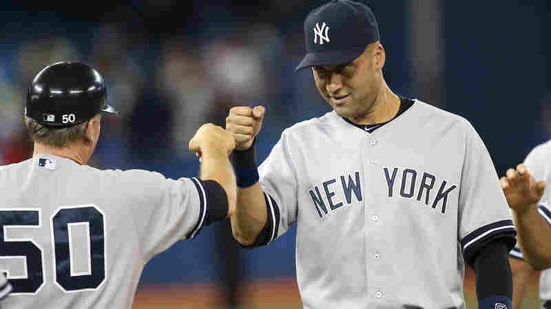 Yankees' Jeter Says 2014 Season Will Be His Last