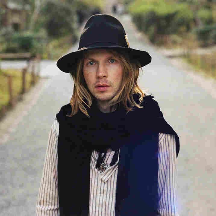 First Listen: Beck, 'Morning Phase'