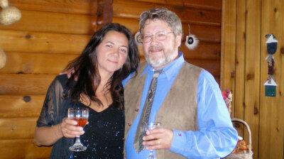 An Alaskan Romance Story Finding Love Over The Bushlines