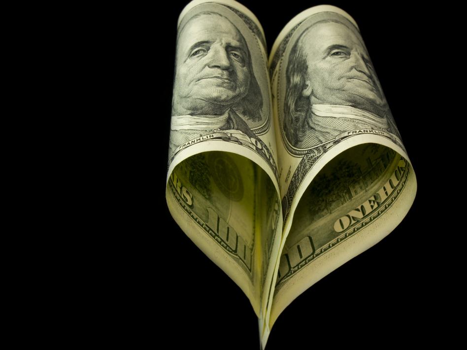 Dating sites money