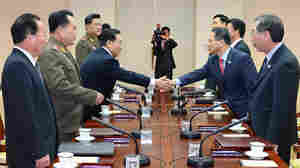 Thawing? Two Koreas Hold Highest-Level Talks Since 2007